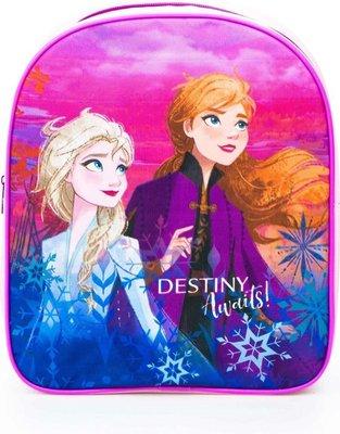 39743 Disney Frozen Rugzak Destiny Awaits! 30 cm