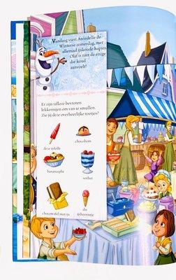 132923 Disney Frozen 2 Kijk en Zoek boek