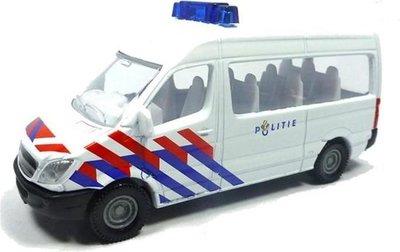 0806 Siku Mercedes Benz Sprinter Politie