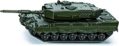 0870 Siku Tank