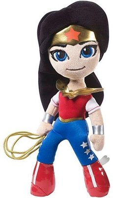 56 DC Super Hero Girls Wonder Woman