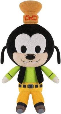 26595 Funko Plushies Kingdom Hearts Plushies: Goofy