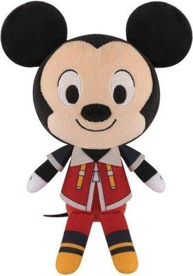 26571 Funko Plushies Kingdom Hearts Plushies: Mickey