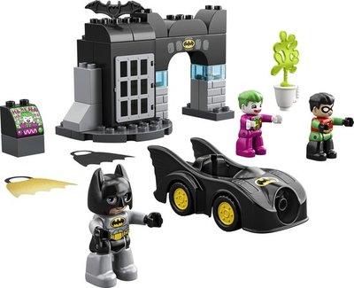 10919 LEGO DUPLO Batman Batcave