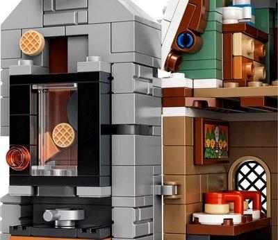10275 LEGO Creator Expert Elf Clubhuis