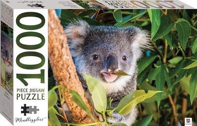 01322 Hinkler Puzzel Koala 1000 Stukjes