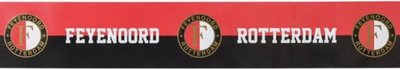 7030 Feyenoord Behangrand 18X500 cm