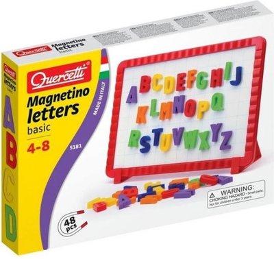 51818 Quercetti Lavagna magneetletters