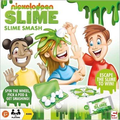 3291 Sambro Nickelodeon Slime Smash