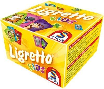 01403 Ligretto Kids
