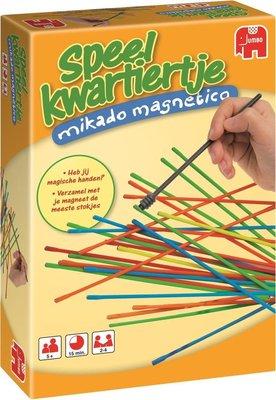 12237 Mikado Magnetico