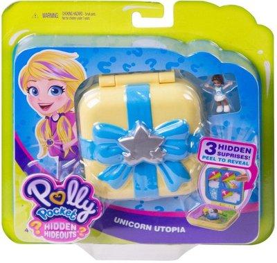 45870 Polly Pocket Unicorn Utopia