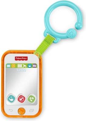 78883 Fisher-Price Muzikale Smartphone