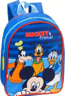 72255 Disney Rugtas Mickey Mouse Squad Goals