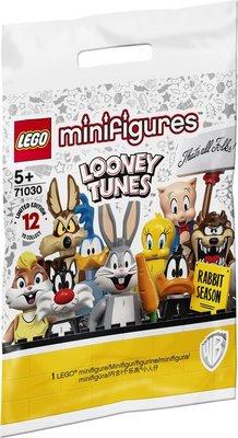 71030 LEGO Minifigures Looney Tunes