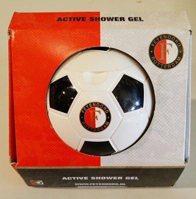 31823 Feyenoord Active Douche Gel