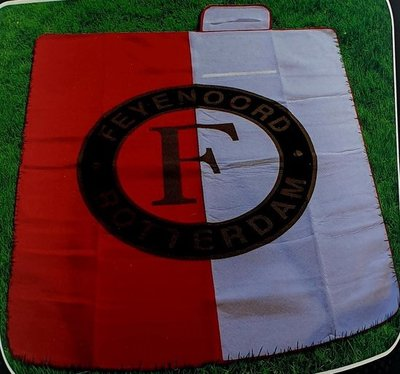 36132 Feyenoord Picknickkleed