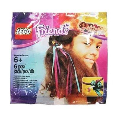 5002930 LEGO Friends Haar Accessoires