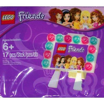 4659602 LEGO Friends Foto Lijstje (Polybag)