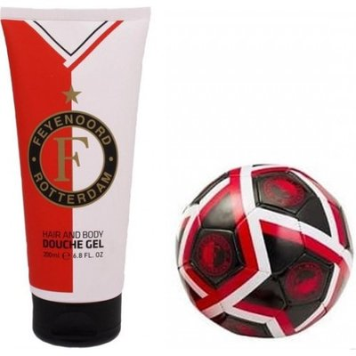 36866 Feyenoord Douchegel & Minibal