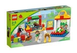 6158 LEGO® DUPLO® Dierenkliniek