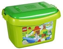 4624 LEGO® DUPLO® Bricks and More