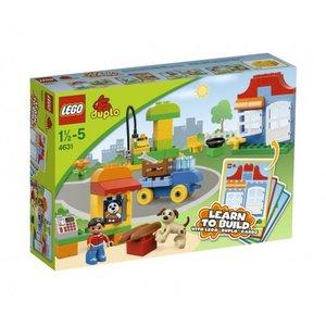 4631 LEGO® DUPLO® Mijn Allereerste Bouwset