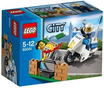 60041 LEGO® City Politie