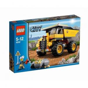 4202 LEGO® CITY Mijnen