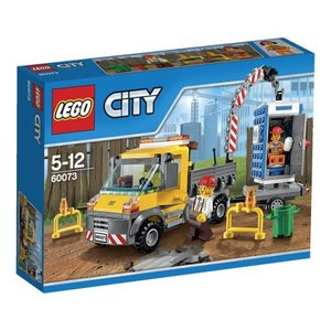 60073 LEGO® City Demolition