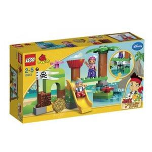 10513 LEGO® DUPLO® Nooitgedachtland Schuilplaats