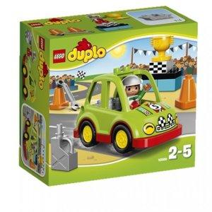 10589 LEGO® DUPLO® Rallyauto