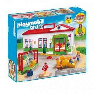 5606 Playmobil Kinderopvang