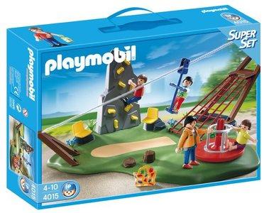 4015 Playmobil Recreatiepark