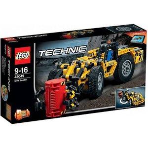42049 LEGO® Technic Mijnbouwgraafmachine