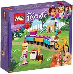 41111 LEGO® Friends Feesttrein