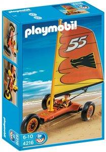 4216 Playmobil Strandsurfer