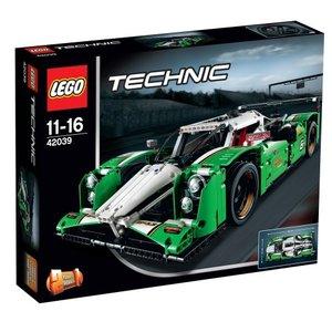42039 LEGO® Technic LeMans 24-uur racewagen