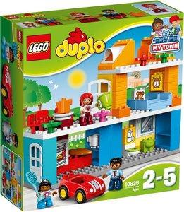 10835 LEGO® DUPLO® Familiehuis