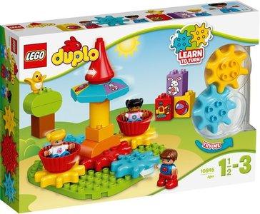 10845 LEGO® DUPLO® Mijn eerste draaimolen