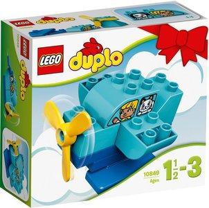 10849 LEGO® DUPLO® Mijn eerste vliegtuig
