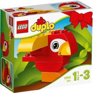 10852 LEGO® DUPLO® Mijn eerste vogel