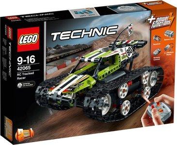 42065 LEGO® Technic Rupsbandracer RC