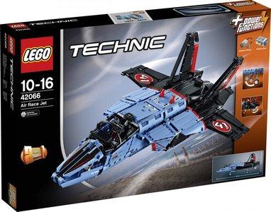 42066 LEGO® Technic Race-straaljager