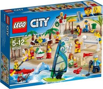 60153 LEGO® City Plezier in het strand
