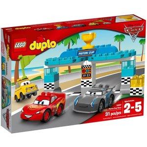 10857 LEGO DUPLO Cars 3 Piston Cup Race