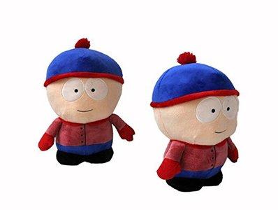 "South Park Pluche Sleutelhanger ""STAN"""